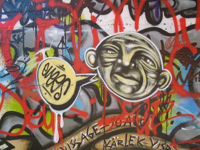 Visby Graffiti - www.visbygraffiti.se